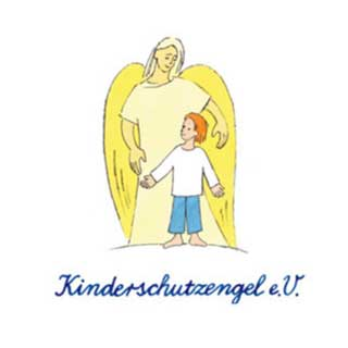 Kinderschutzengel Logo