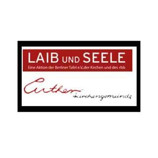 Laib und Seele Logo