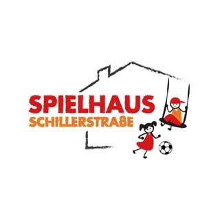 Spielhaus Schillerstrasse Logo
