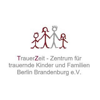 Trauerzeit Logo