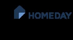 Homeday Logo
